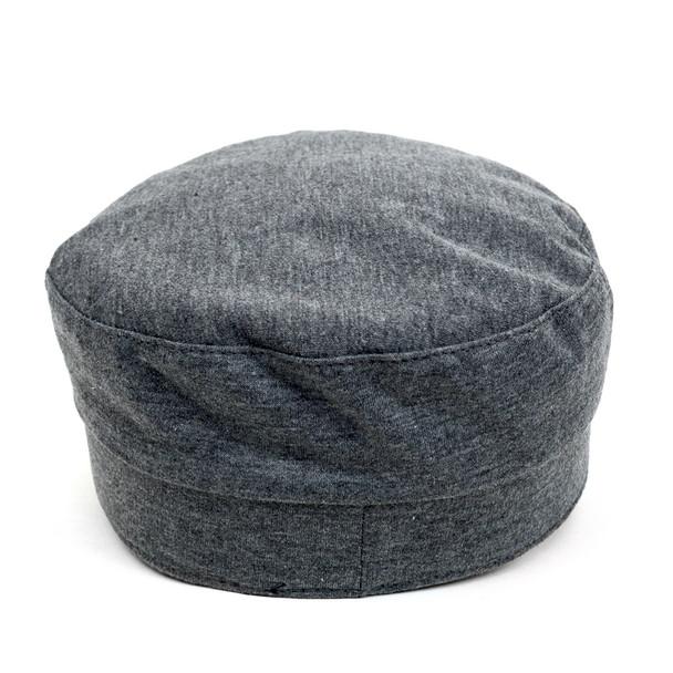 Women's Spring/Summer Canvas Baker Hat - LSBC1201