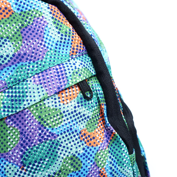 Dots Pattern Children School Backpack - FBP1209