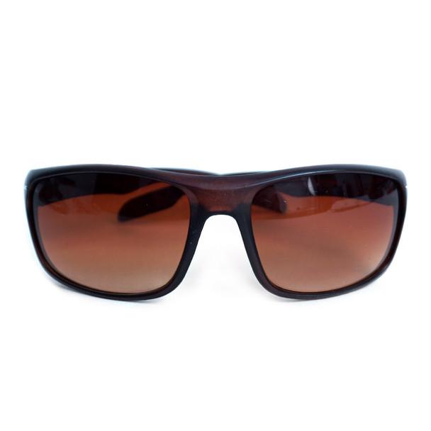 Men's Brown Sunglasses - MSG1005