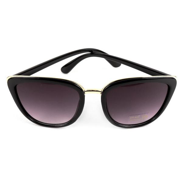 12pc Assorted Ladies Fashion Sunglasses - 12LSG1001
