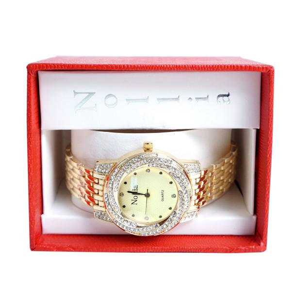 Gold Tone Women's Watch - LWT2001-GD