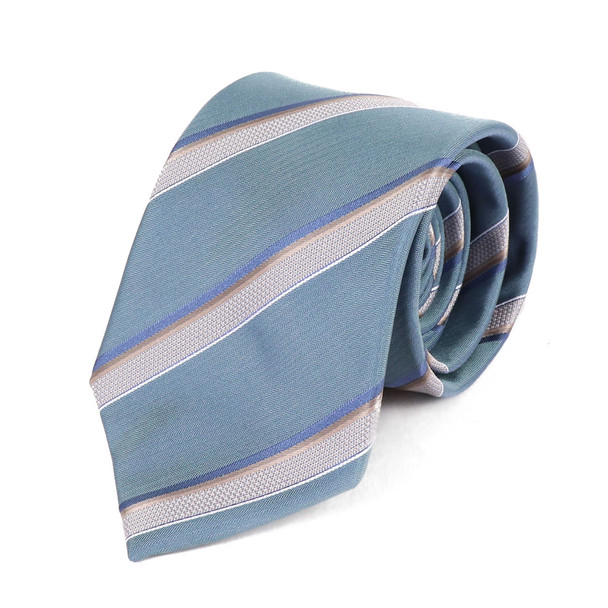 36pc Randomly Assorted Pre-pack Poly Woven Ties PW36