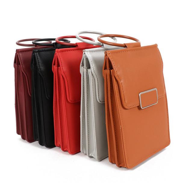 Ladies Multipurpose Wallet Bag- LWBG1200