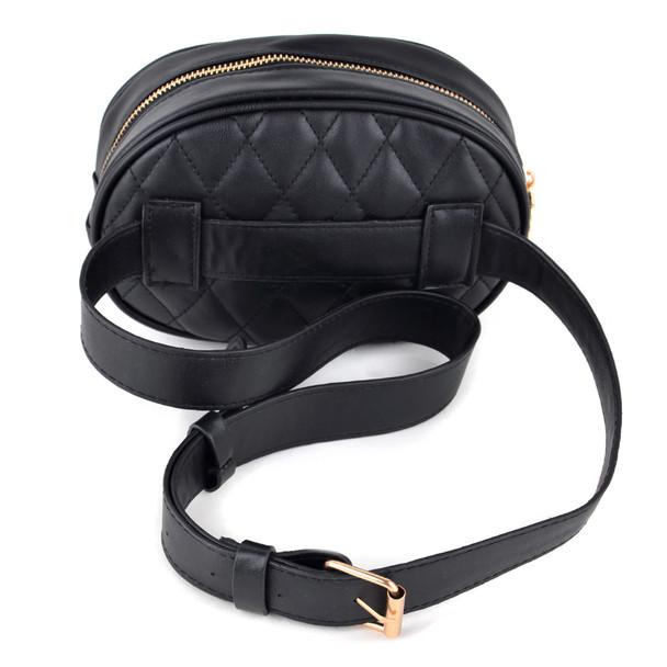 Women's Belt Bag - LFBG1312-BK