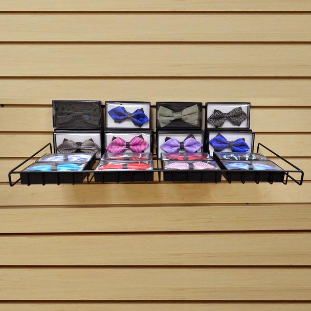 Grid Wall Shelf-BLACK - DS-GRD1-BK