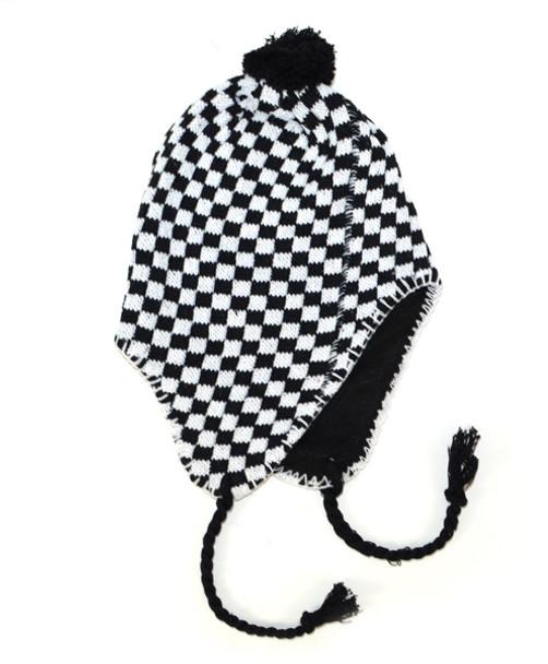 60pc Assorted Prepack Ski Hats HAP60-3