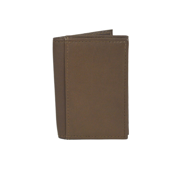Genuine leather Card Case with Gusset Holds up to 20 Cards - NCC013