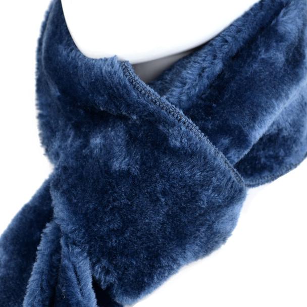 Women's Faux Fur and Fleece Winter Set - WNSET61