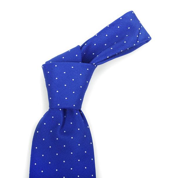 Microfiber Poly Woven Tie - MPW5945