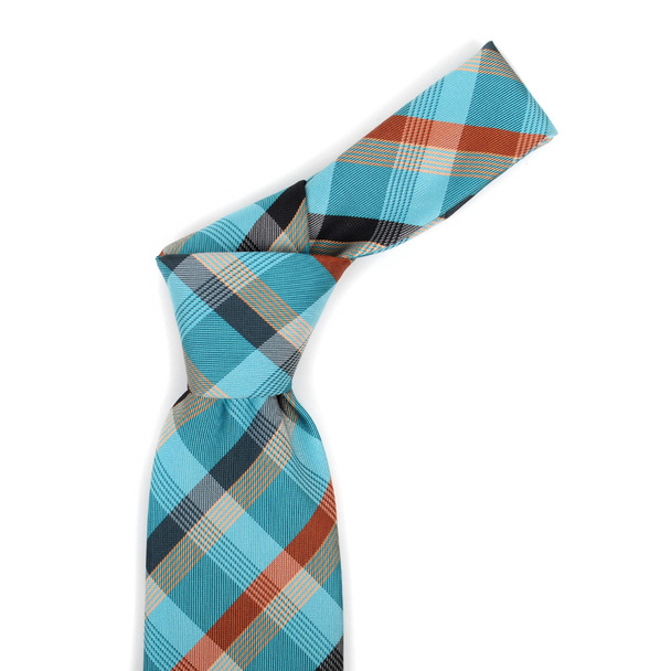 Microfiber Poly Woven Tie - MPW5938