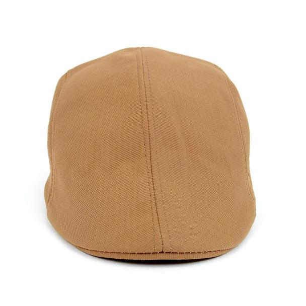 Spring Summer Newsboy Flat Cap