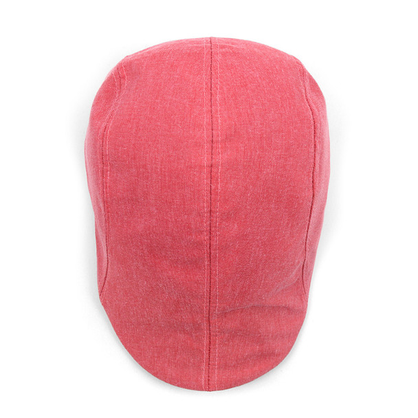 Spring/Summer Classic Solid Color Ivy Hat - ISS1711