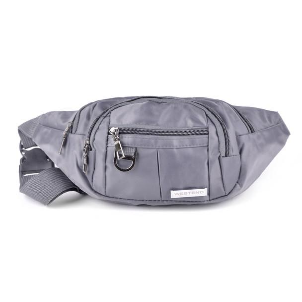 Tactical Unisex Waist Fanny Pack - FBG1829
