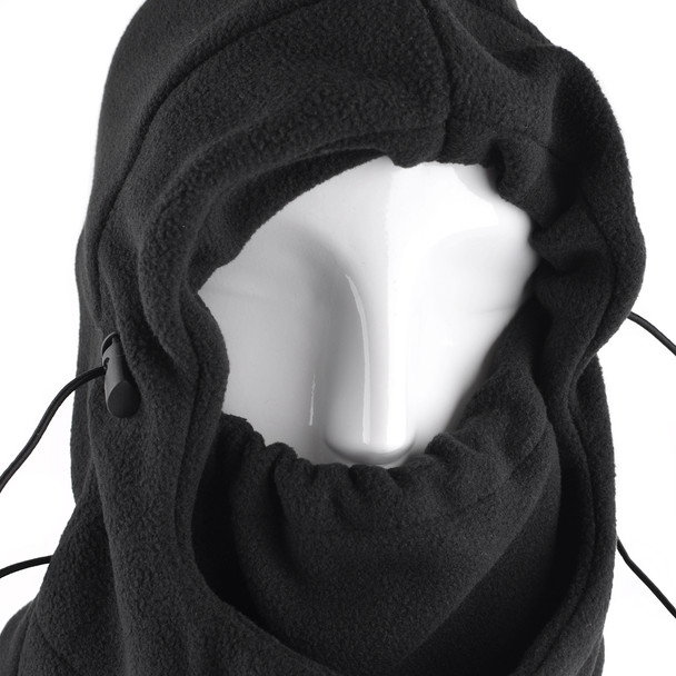 Soft Fleece Balaclava Winter Ski Mask - WSK50-
