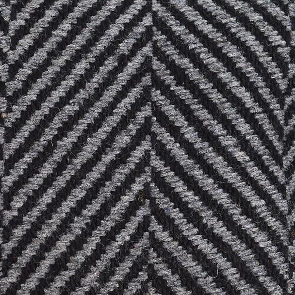 6pc Two Sizes Men's Fall/Winter Herringbone Ivy Hat-H9414-15