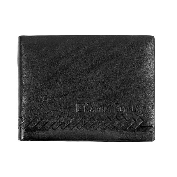 Bi-Fold Leather Wallet MLW04170
