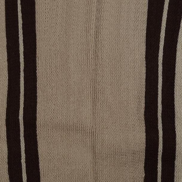 12pc Assorted Pack Scottish Acrylic Winter Scarf - AKS10425ASST