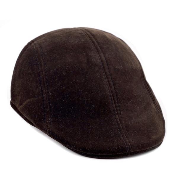 Fall/Winter Velvet Ivy Hat - IFW1728