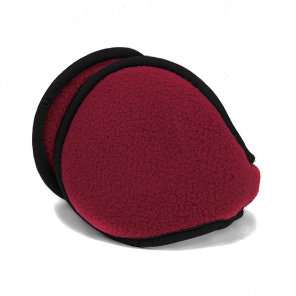 Classic Adjustable Wrap-Around Winter Fleece Winter Ear Muffs EM5039