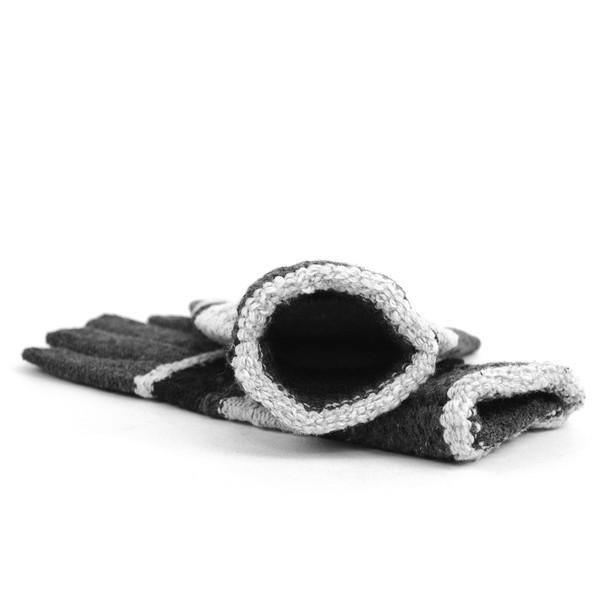 6pc Women's Knit Winter Gloves - LFG64-65