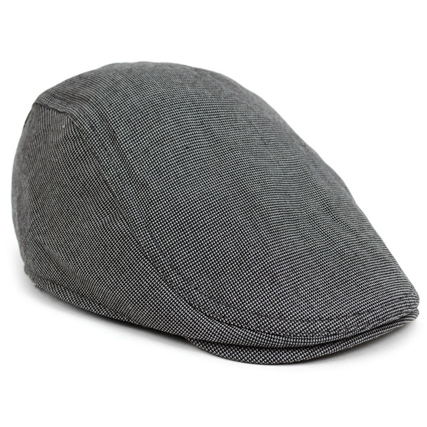 Spring/Summer Classic Dots Pattern Casual Ivy Hat - ISS1813