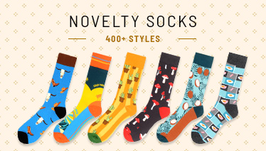 novelty-socks