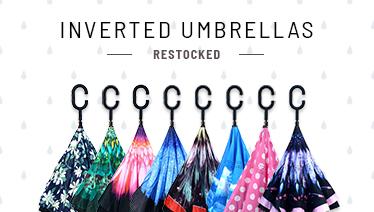 inverted-umbrella