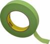3M 233 Green Masking Tape