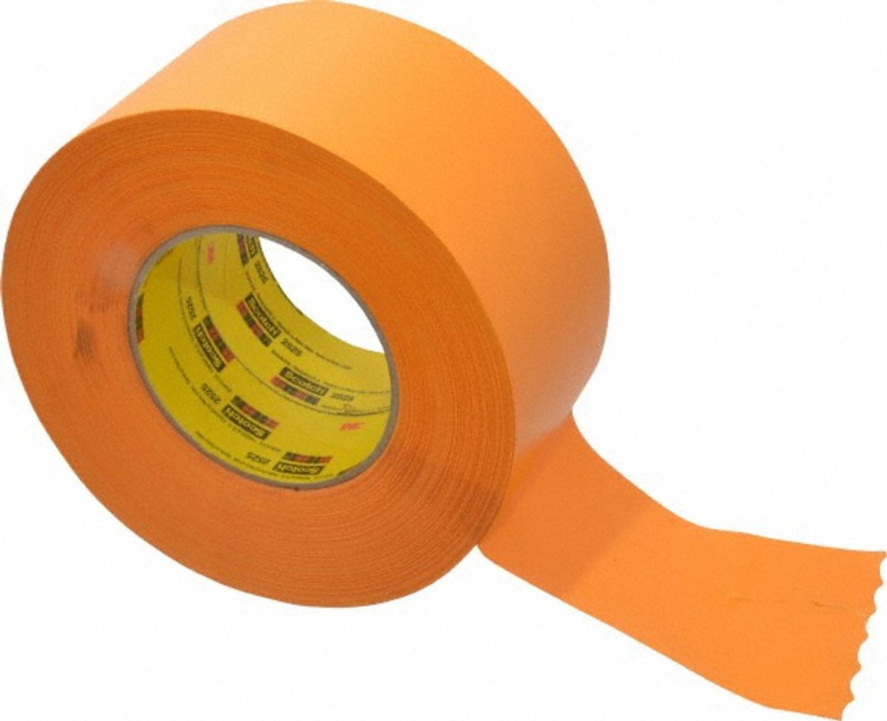 3M 2525 Orange Performance Tape