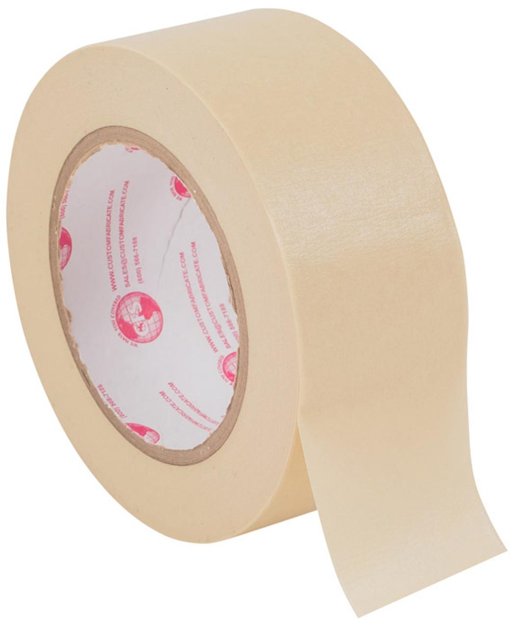 Industrial Crepe Masking Tape