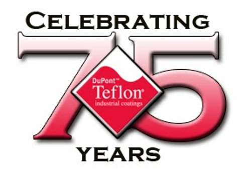 75th Anniversary of DuPont™ Teflon® PTFE Coating - Intech
