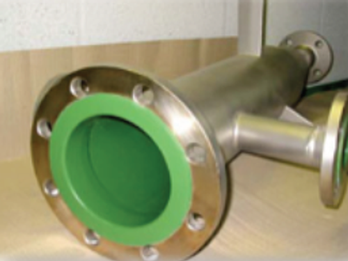 Coating Markets for Teflon™ Fluoropolymers: Chemical Processing