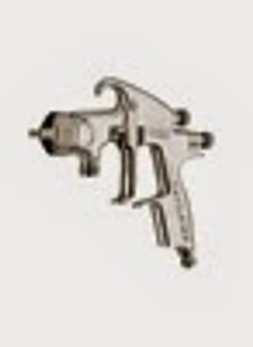 Spray Guns Platforms Available Through CoaterONE