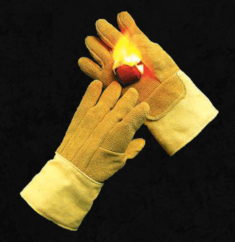 Which High-Temp Gloves Can Really Take the Heat?