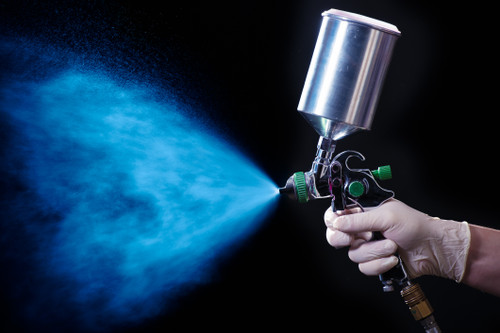 What Spraying Method Should You Use?