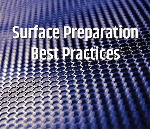 Surface Preparation Is Critical for Coating Longevity