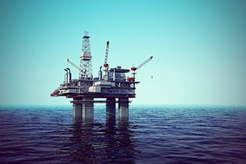 Oil and Gas Industry Segment Interview: Chris Dohl