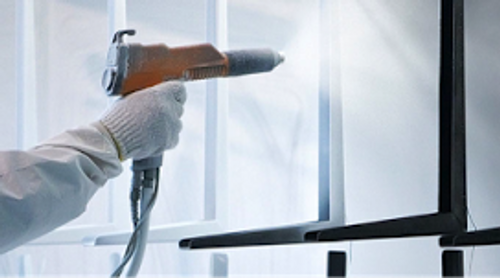 The Benefits of Powder Coating – Economic, Safety, & Environmental