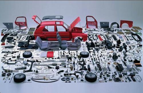 Automotive Segment Spotlight on Chris Lord