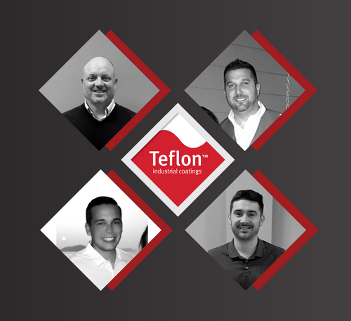 Video Series: Meet the Teflon™ Technical Team!