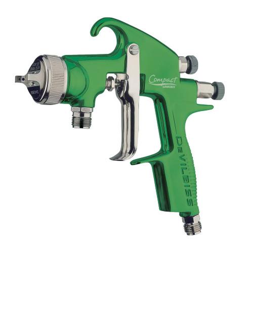Trans-Tech/Compliant COMPACT Pressure Feed Spray Gun - COM-PS522G-14-00