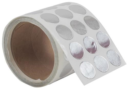 Aluminum Foil Discs