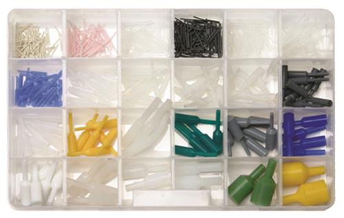 Silicone Pull Plug Kit - SPP-Kit