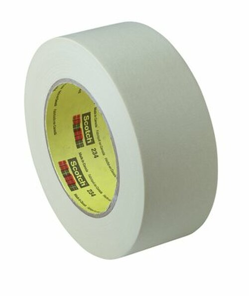 3M 234 General Purpose Masking Tape