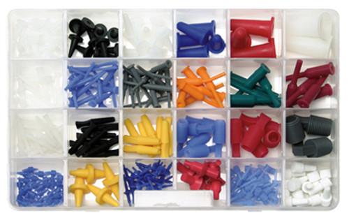 Miscellaneous Silicone Plug Kit