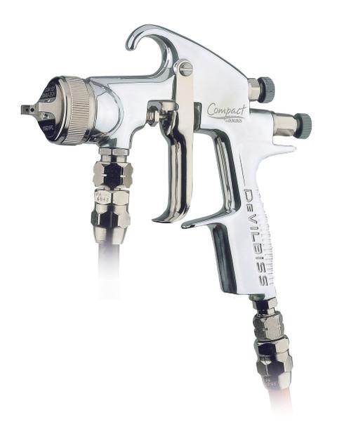 Conventional COMPACT Pressure Feed Spray Gun - COM-PS430-14-00