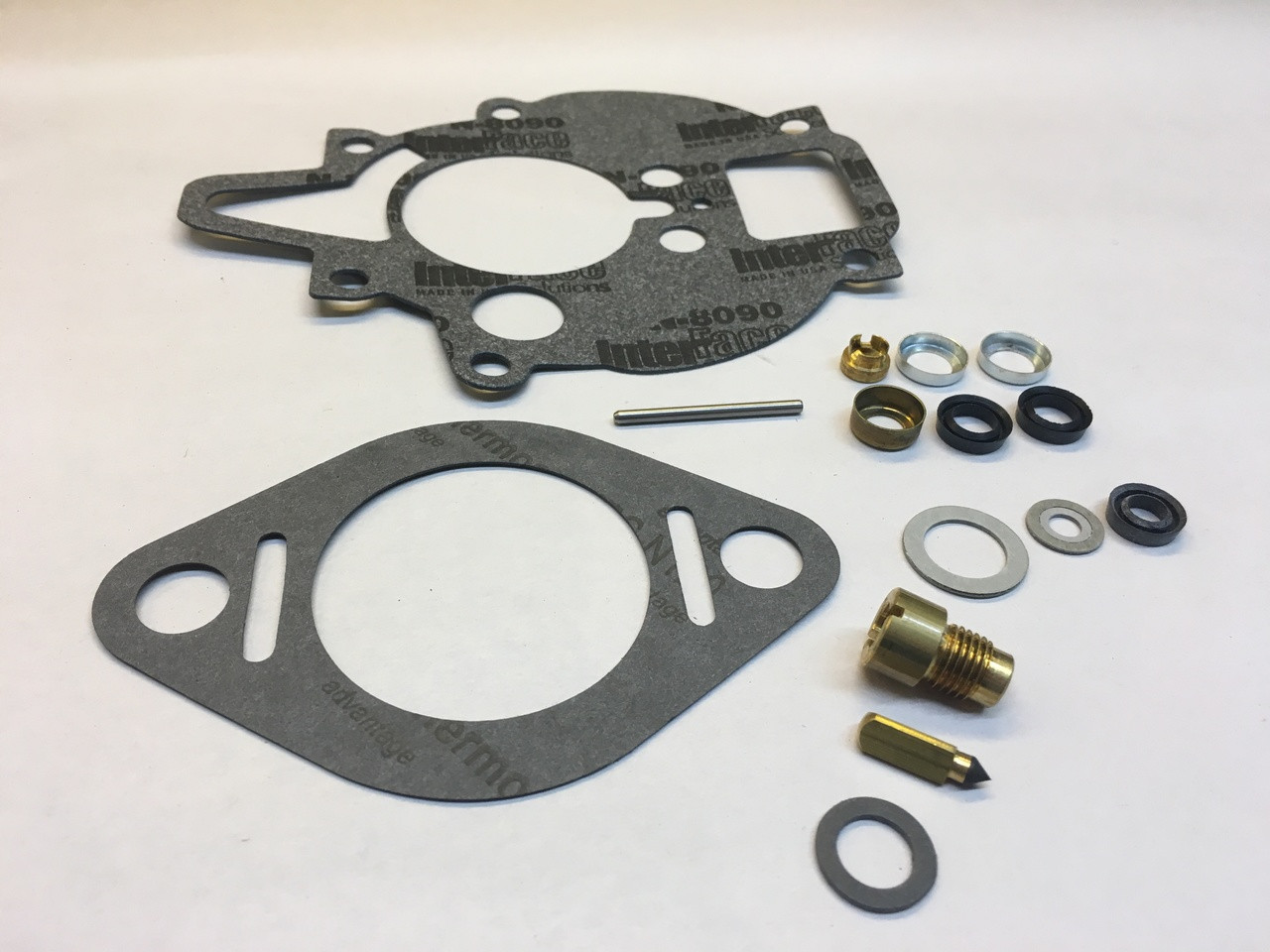 Carb Kit- JD 3010-4020 Zenith Carb