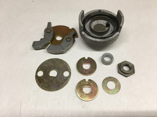 Ignition - Magneto Parts - Wico