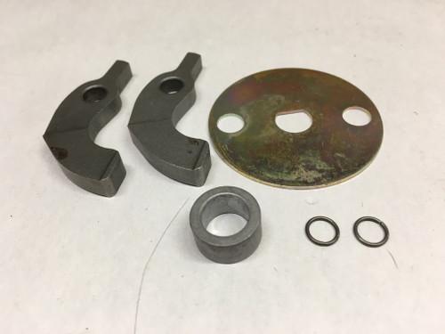Ignition - Magneto Parts - Page 1 - Robert's Carburetor Repair