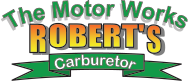 Robert's Carburetor Repair